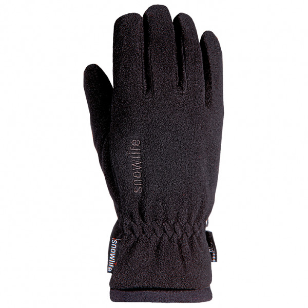 Snowlife - Women's Smart Fleece Glove - Gants