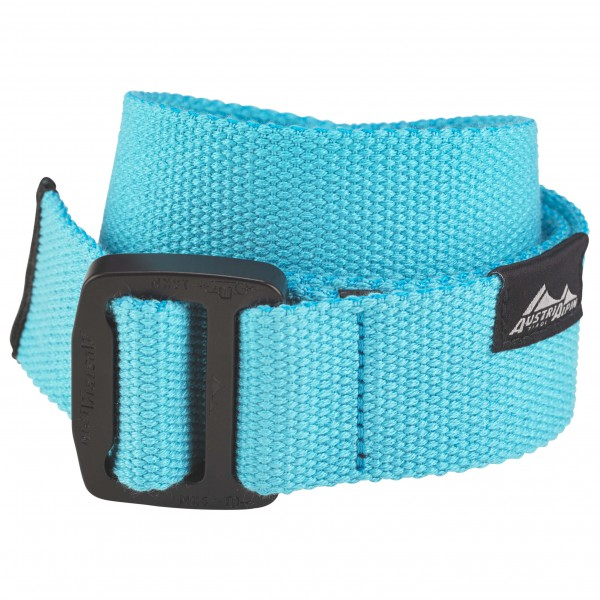 AustriAlpin - Webbandgürtel Cobraframe 38 - Belts