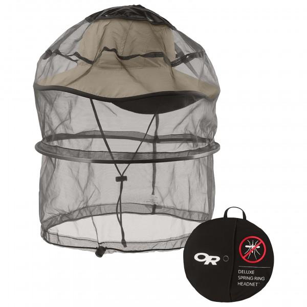 Outdoor Research - Spring Ring Headnet DLX - Sombrero