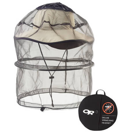 Outdoor Research - Spring Ring Headnet DLX - Hattu