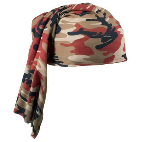"Wind X-Treme - Wind ""Camouflage"" - Multifunktionstuch"