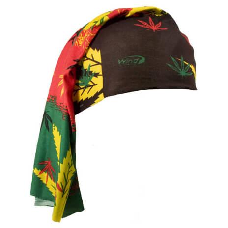 """Wind X-Treme - Wind """"Jamaica"""" - Multifunktionstuch"""