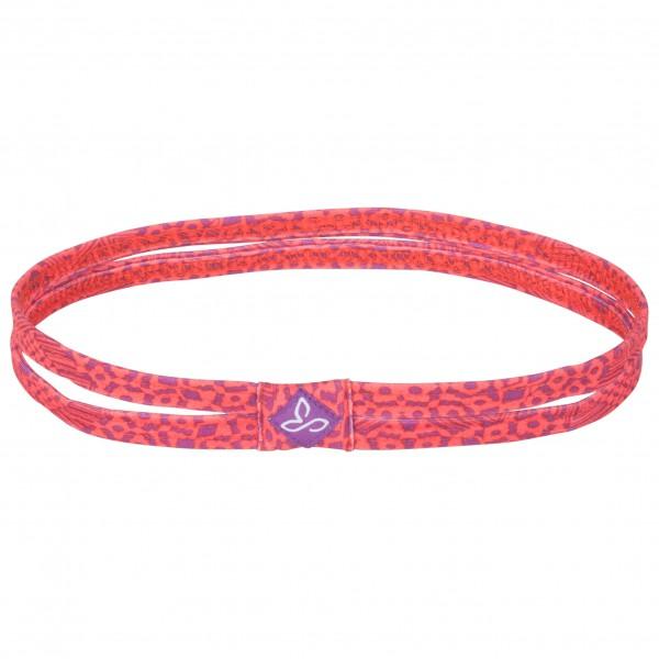 Prana - Printed Double Headband - Haarband