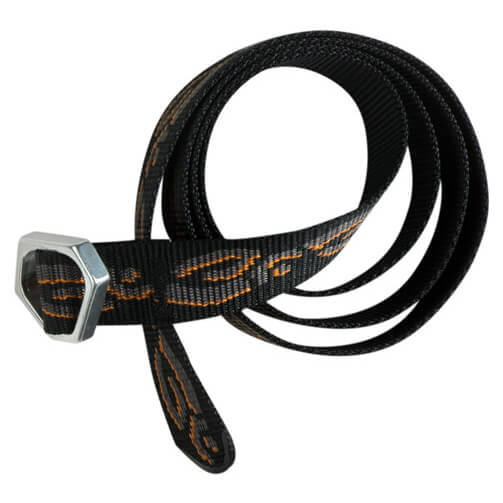 Black Diamond - Hex Belt