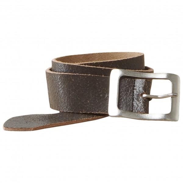 Prana - Vintage Belt - Ledergürtel
