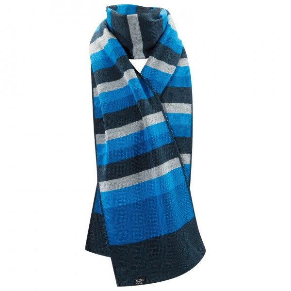 Arc'teryx - Stroyer Stripe Scarf - Schal