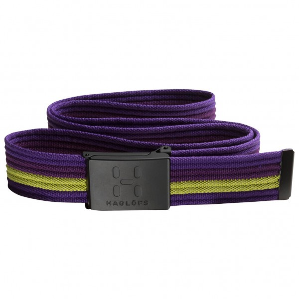 Haglöfs - Webbing Belt