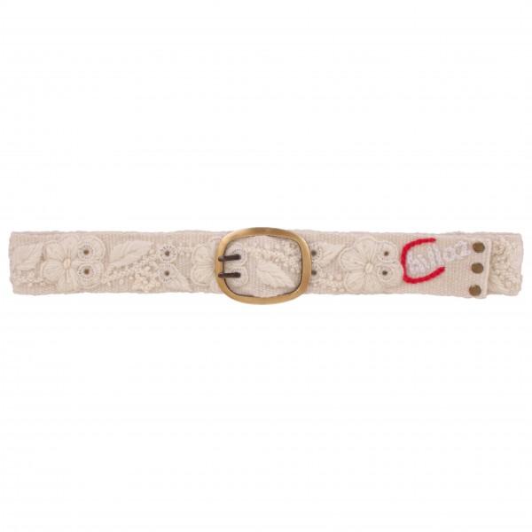 Chillaz - Cinturon Alpamayo - Gordel