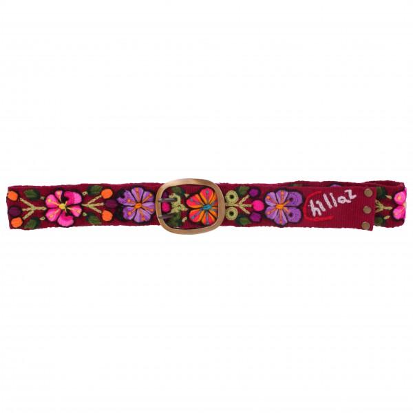Chillaz - Cinturón Alpamayo - Gordel