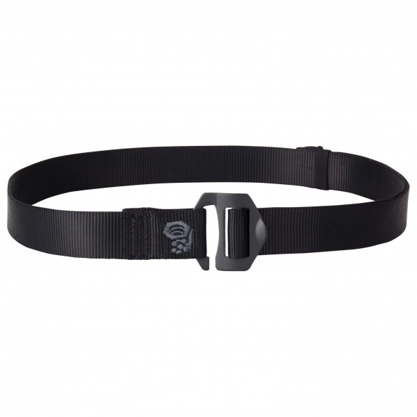 Mountain Hardwear - Alloy Nut Belt - Gürtel