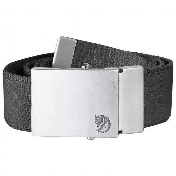 Fjällräven - Canvas Money Belt - Belt