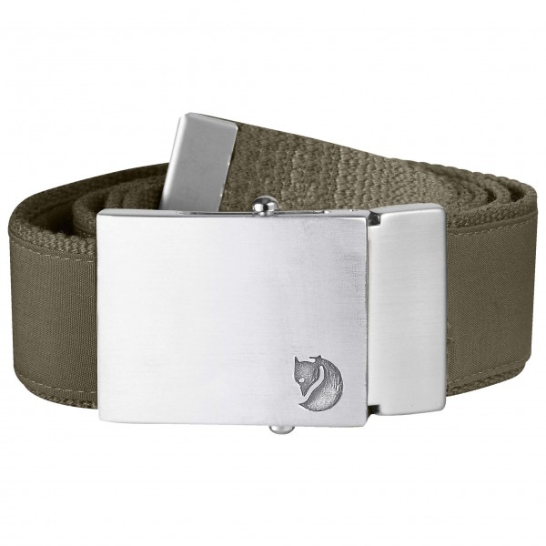 Fjällräven - Canvas Money Belt - Belts
