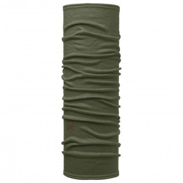 Buff - Merino Wool Uni Buff - Halsduk