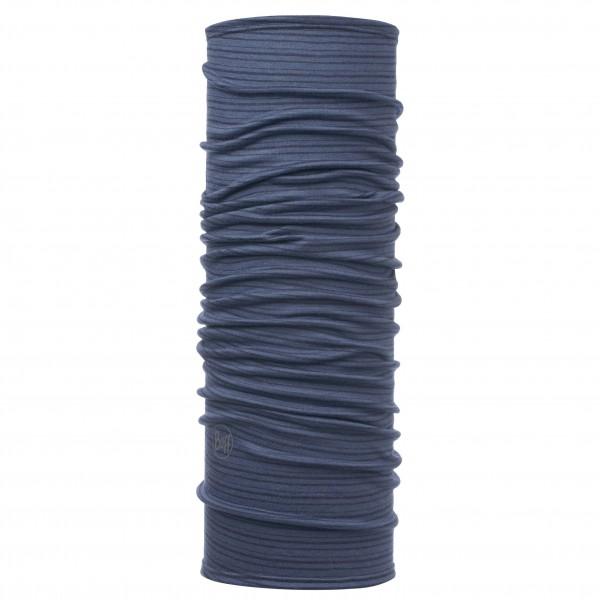 Buff - Merino Wool Uni Buff - Multifunctionele doek