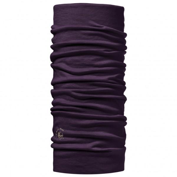 Buff - Merino Wool Uni Buff - Multifunktionstuch