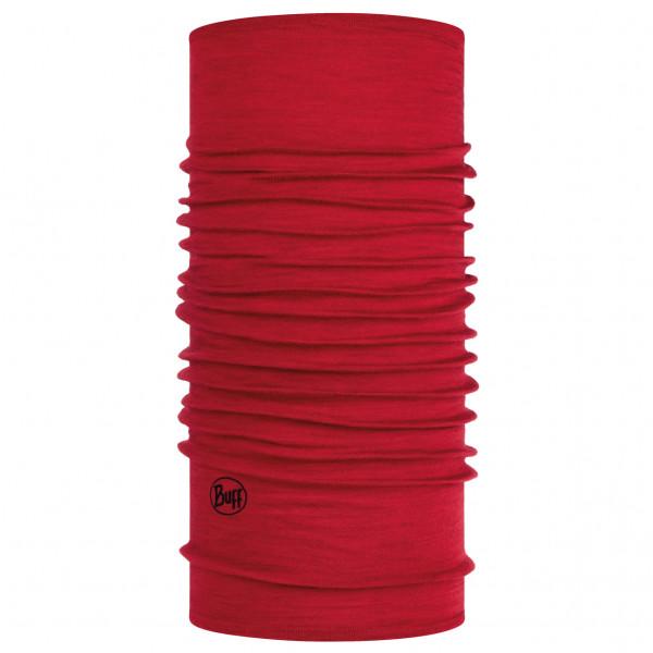 Buff - Merino Wool Uni Buff - Halstørkle