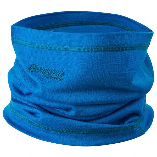 Bergans - Fjellrapp Neck Warmer - Tørklæde
