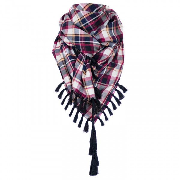 Chillaz - Women's Neckerchief