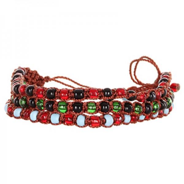 Maloja - Women's RosaM. Snow - Wristband