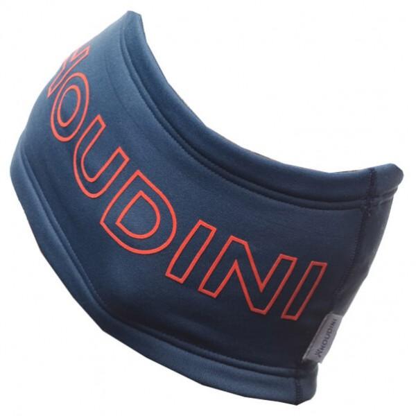 Houdini - Econ Chimney - Otsanauha