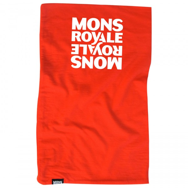 Mons Royale - Neck Warmer - Halstuch