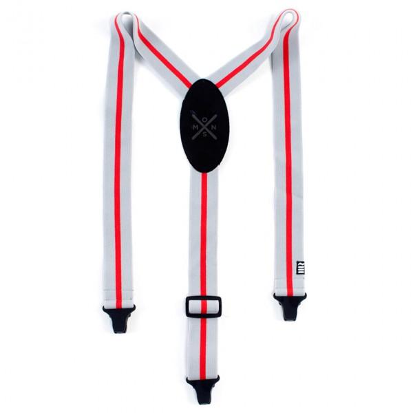 Mons Royale - Suspenders - Hosenträger