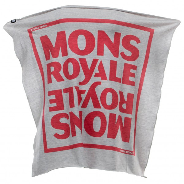 Mons Royale - Bandana - Foulard