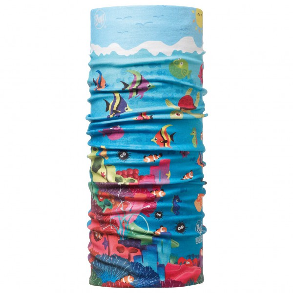 Buff - High UV Child Buff - Neckerchief
