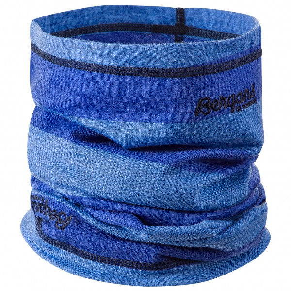 Bergans - Fjellrapp Kids Neck Warmer - Foulard