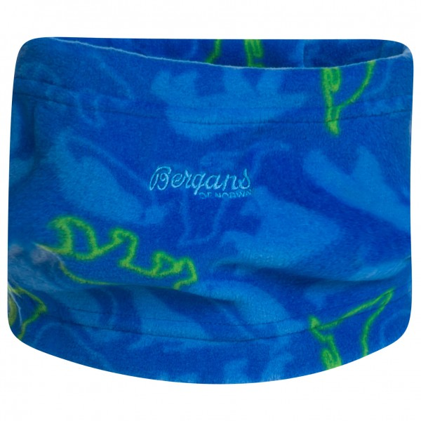 Bergans - Polar Kids Neck Warmer - Neckerchief