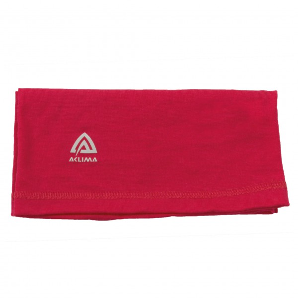 Aclima - LW Headover - Neckerchief