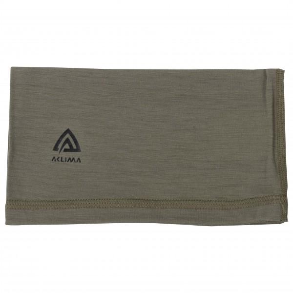 Aclima - LW Headover - Tørklæde