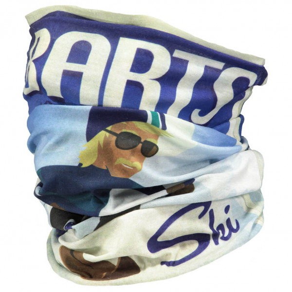 Barts - Multicol Ski Love - Neckerchief