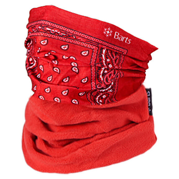 Barts - Multicol Polar Paisly - Neckerchief