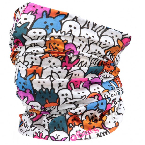 Barts - Kid's Multicol Critters - Halsdoek