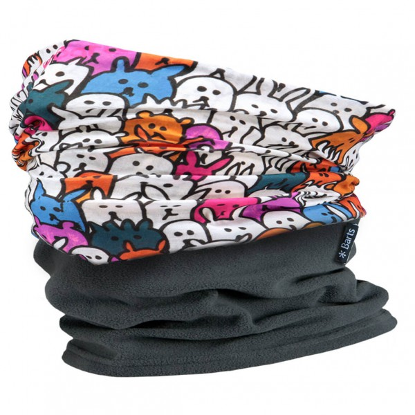 Barts - Kid's Multicol Polar Critters - Neckerchief