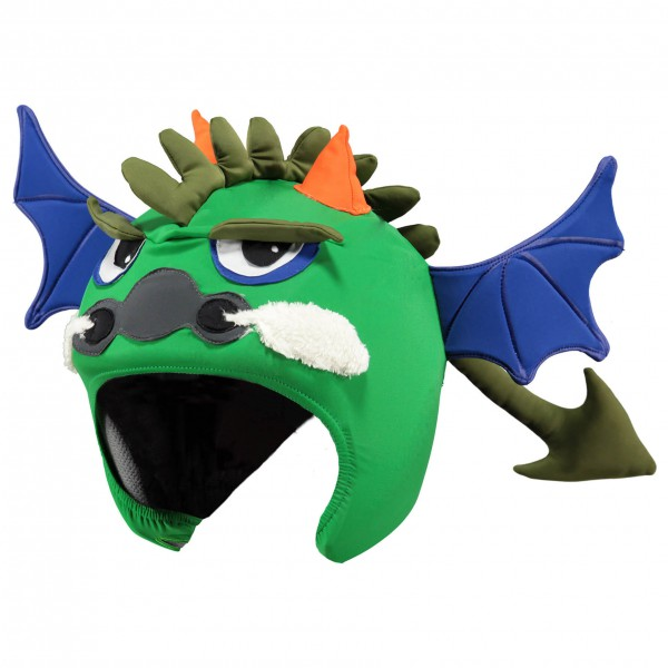 Barts - Kid's Helmet Cover 3D - Kypäränsuojus