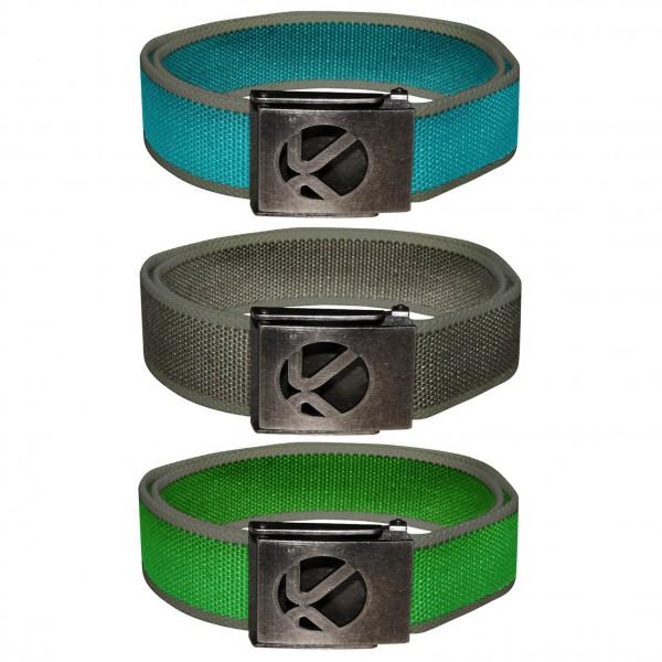 ABK - Belt Set - Ceintures