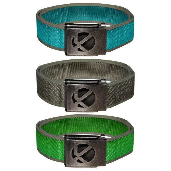 ABK - Belt Set - Vyöt