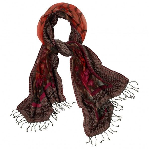 Prana - Women's Sofka Scarf - Sjaal