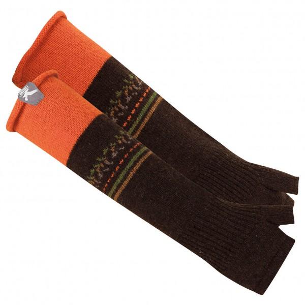 Salewa - Blaiche WO Wrist Warmers - Chauffe-poignets