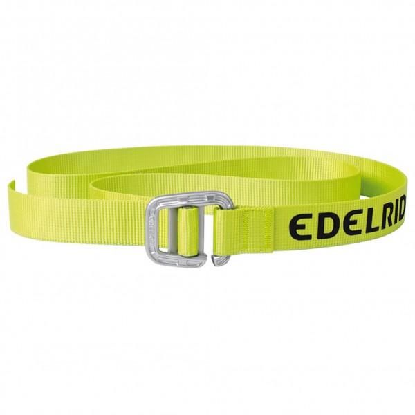 Edelrid - Turley Belt 25mm - Ceinture