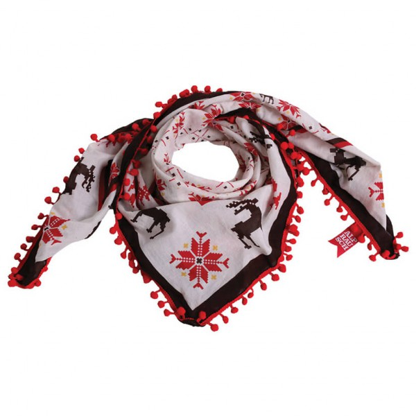 Alprausch - Norwegerli - Neckerchief