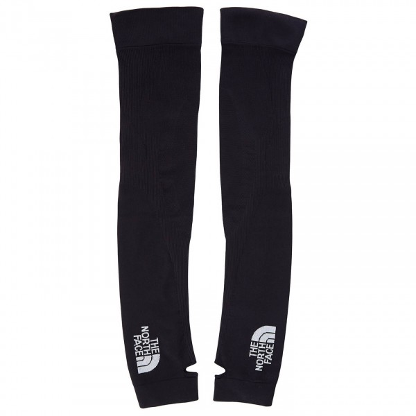The North Face - Seamless Arm Warmers - Käsivarren lämmitin