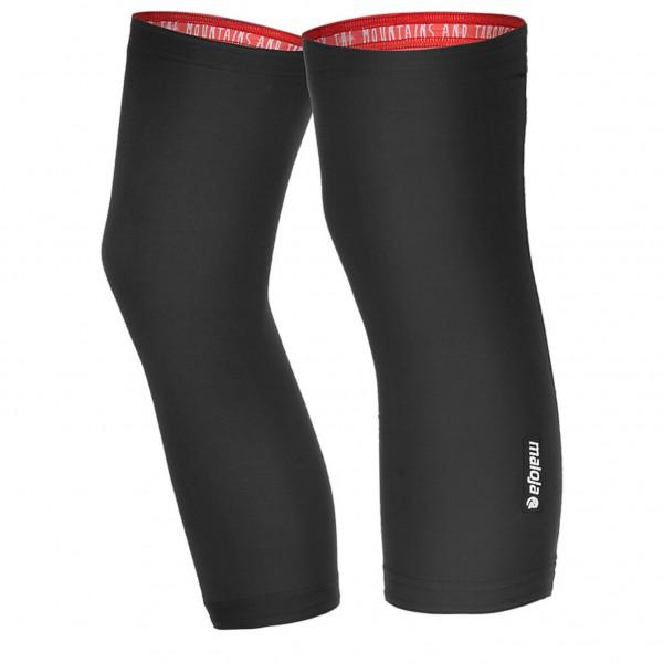 Maloja - Women's KneewarmerM. - Knee sleeves