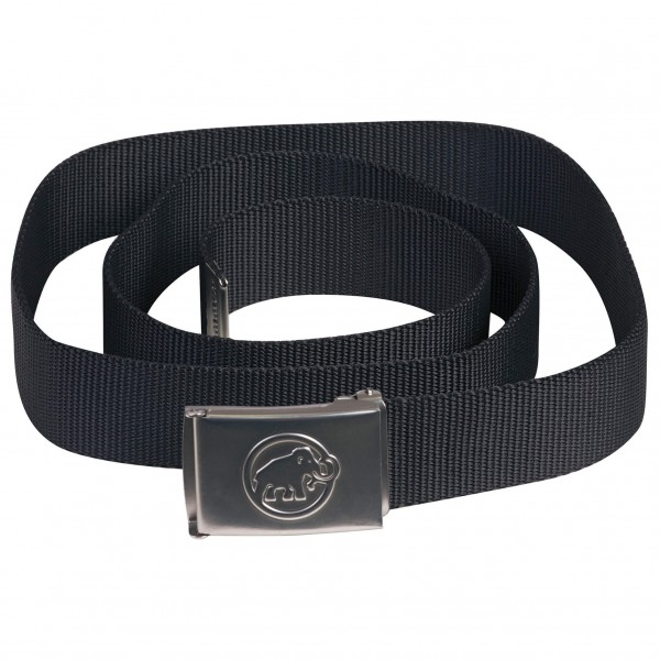 Mammut - Logo Belt - Belts