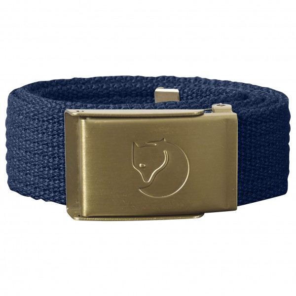 Fjällräven - Kid's Canvas Belt - Vyöt