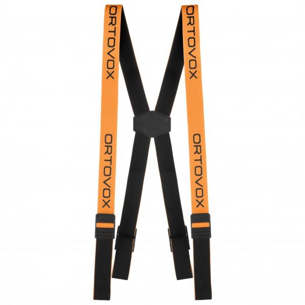 Ortovox - Suspenders - Braces