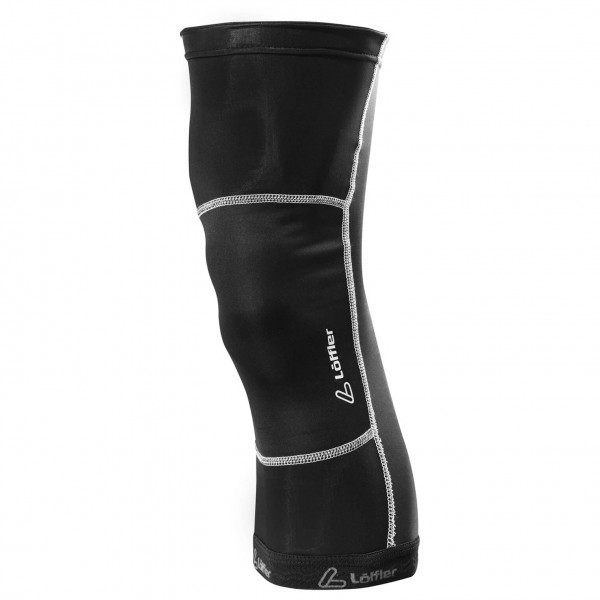 Löffler - Knieling WS Soft Shell - Knee warmers