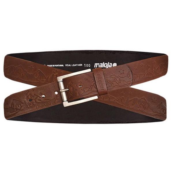 Maloja - PlazM. - Belt